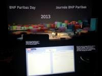 Question SMS BNP Paribas