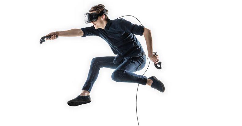 MobilActif réalité virtuelle augmentée VR HTC Vive