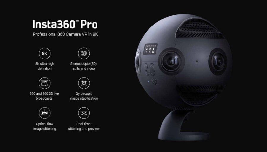 streaming 360 live