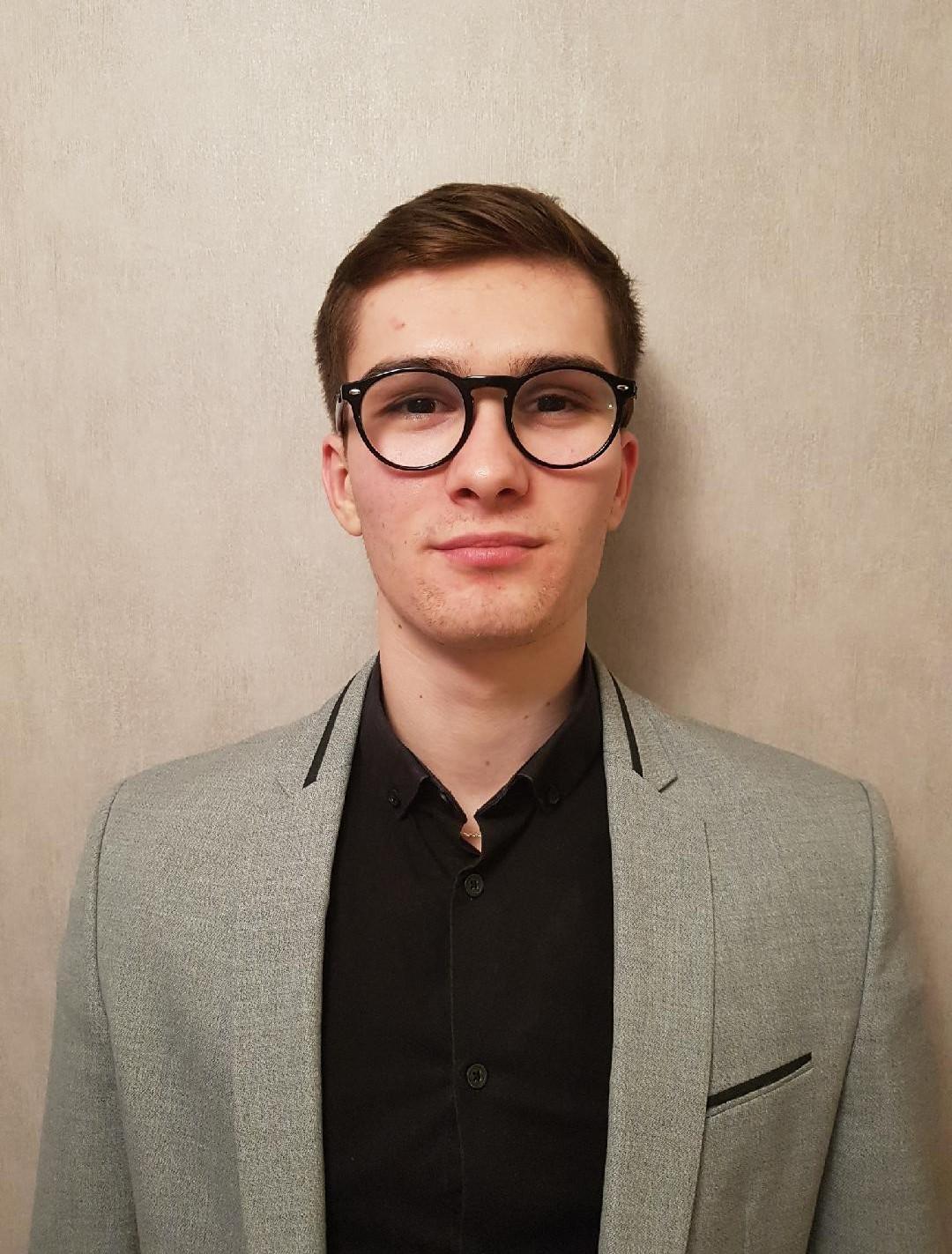 Maxime Pacreau