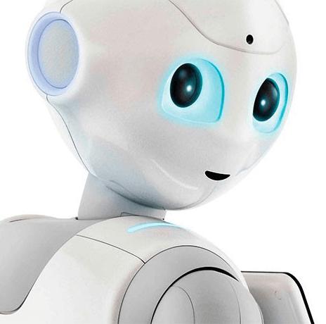 Nestor le robot